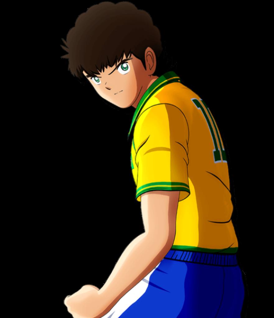Carlos Bara (RoNC)