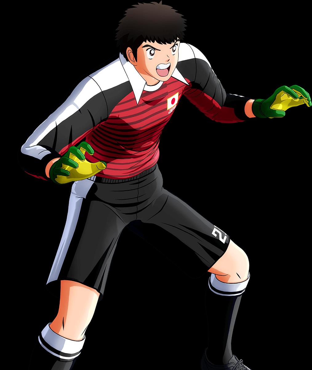Yuzo Morisaki (RoNC)