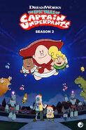The Epic Tales of Captain Underpants Season 2