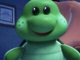 The Tattle Turtle 200