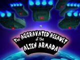 The Aggravated Assault of the Alien Armada