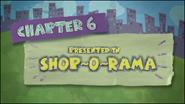 Presented In Shop-o-rama