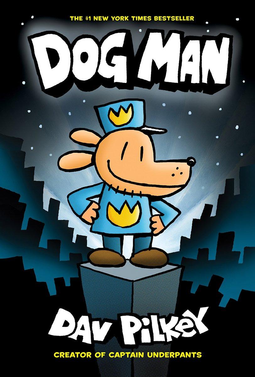 Dog Man (Book)