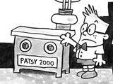 PATSY 2000