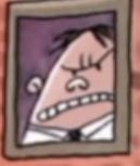 Angry Principal Krupp