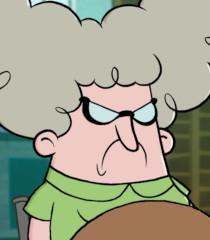 Ms. Hurd