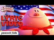 """""""Captain Underpants Theme"""" Official Lyric Video - CAPTAIN UNDERPANTS- THE FIRST EPIC MOVIE"""