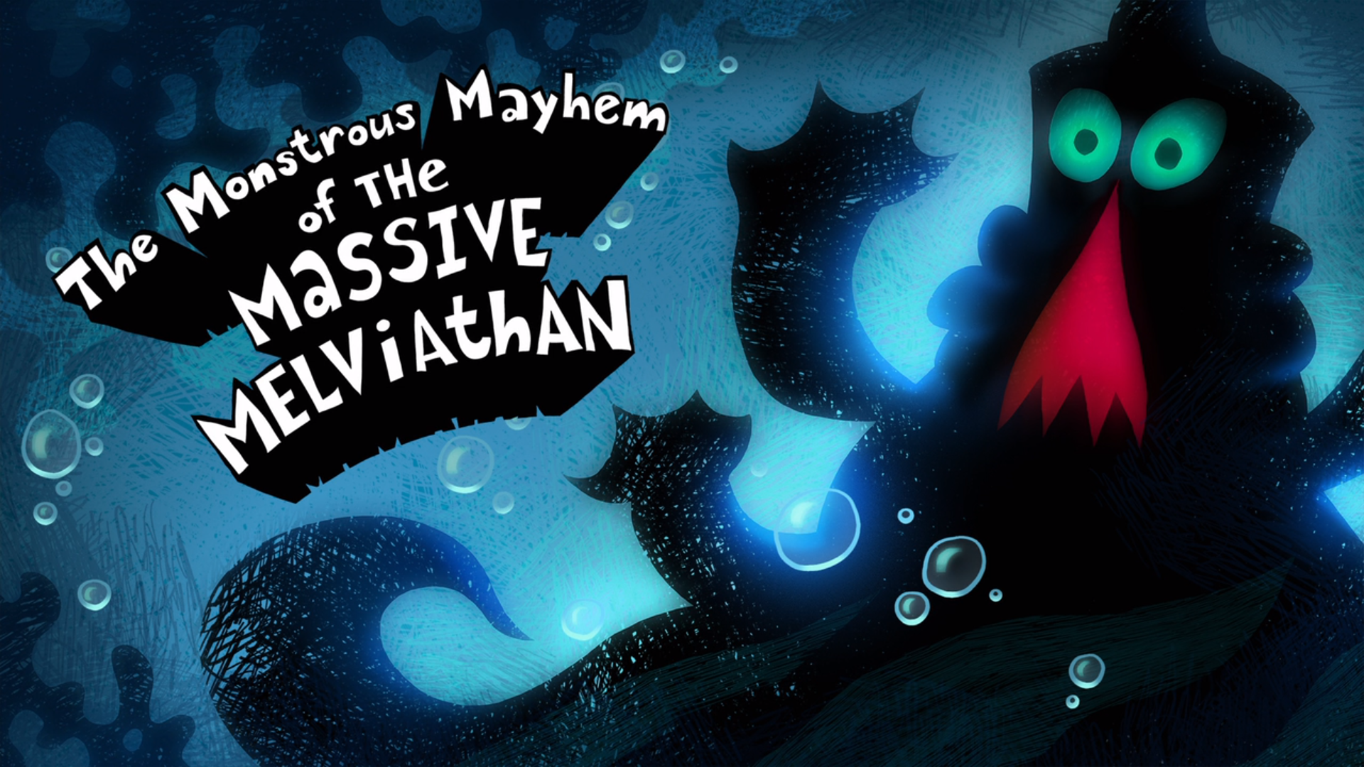 The Monstrous Mayhem of the Massive Melviathan