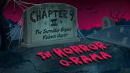 In Horror-O-Rama