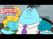 The Kids and Teachers Get Along?? - The Epic Tales of Captain Underpants! - NETFLIX