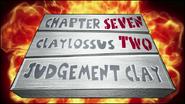 Judgement Clay