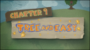 Chapter 9; Tree And Easy