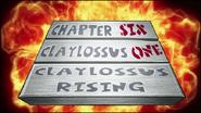 Claylossus Rising