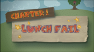 Chapter 1; Lunch Fail