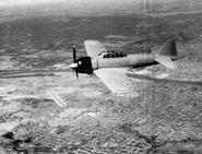 XJ001-A6M3 Zer0-sen captd Eagle-farm Bris