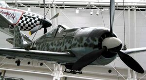 Focke Wulf Fw 190 IWM Gustav Gullberg.jpg