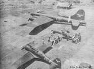 B-17 japmks