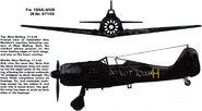Fw190 147155 initial