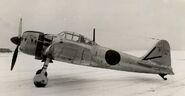 Mitsubishi A6M5-TAIC-7