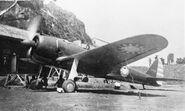 TAIU-CHINA-Nakajima Ki-43 ROCAF