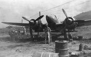 Ki -46 II - Mike Signorino Collection
