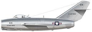 2057 - MiG 15
