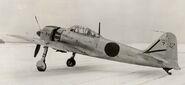 Mitsubishi A6M5-TAIC-7-1
