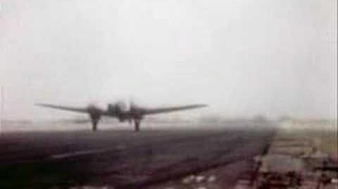 WW2_in_Color._Captured_German_planes