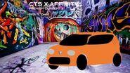 CTS ft Zedd X 2019 Vortex Affinity - DNA