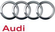 Audi logo nieuw