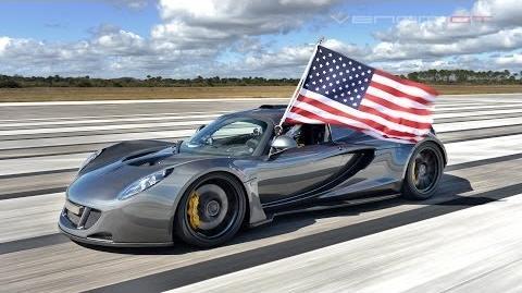 World's Fastest- 270
