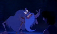 Jafar anciano