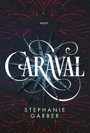 Caraval Finnish Edition