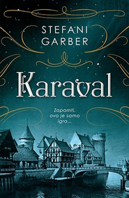 Caraval Serbian Edition