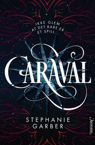 Caraval Norwegian Edition