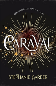Caraval UK Edition