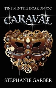 Caraval Romanian Edition