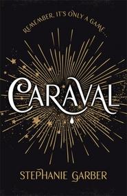 Caraval UK Edition 2