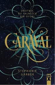 Caraval Turkish Edition