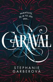Caraval Czech Edition