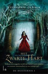 Caraval Dutch Edition