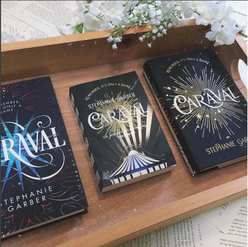 Caraval Editions