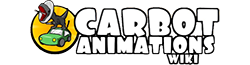 Carbot Animations Wikia
