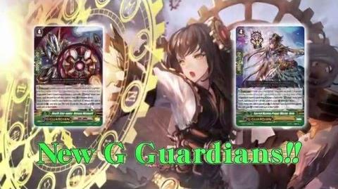 CARDFIGHT!! VANGUARD G Fighters Collection 2016-2