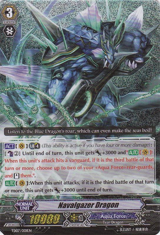 Navalgazer Dragon