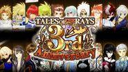 【祝!3周年】Tales of the Rays Fairy's Requiem 【魔鏡技集 Mirrage Exhibition】Ver6