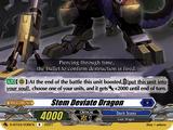 Stem Deviate Dragon