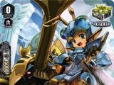 Bringer of Good Luck, Epona (V Series)