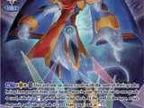 Chronojet Dragon (V Series)