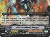 Blaster-friend, Barcgal